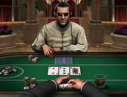 Играй в Hold Em Fold Em Poker в нашем Bitcoin Казино