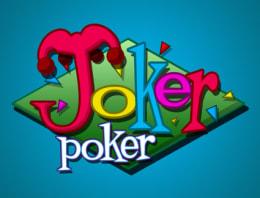 Play Joker Poker in our Bitcoin Casino
