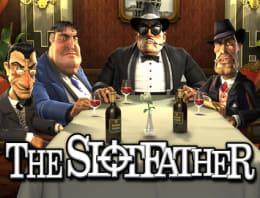 Играй в The Slotfather в нашем Bitcoin Казино