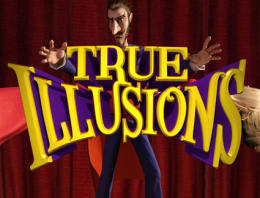 Play True Illusions in our Bitcoin Casino
