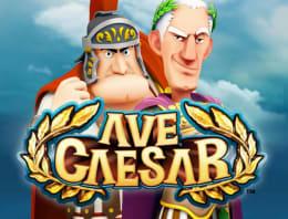 저희의 비트코인 카지노에서 Ave Caesar 플레이 하세요