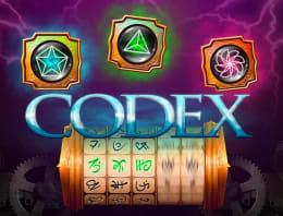 저희의 비트코인 카지노에서 Codex 플레이 하세요