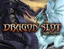 저희의 비트코인 카지노에서 Dragon Slot 플레이 하세요