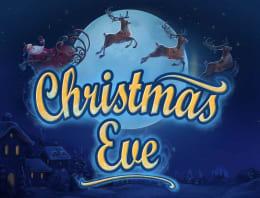 저희의 비트코인 카지노에서 Christmas Eve 플레이 하세요
