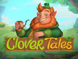 저희의 비트코인 카지노에서 Clover Tales 플레이 하세요