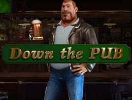 저희의 비트코인 카지노에서 Down the Pub 플레이 하세요