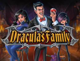 저희의 비트코인 카지노에서 Dracula's Family 플레이 하세요