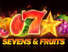 저희의 비트코인 카지노에서 Sevens & Fruits 플레이 하세요