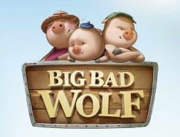저희의 비트코인 카지노에서 Big Bad Wolf 플레이 하세요