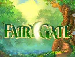 저희의 비트코인 카지노에서 Fairy Gate 플레이 하세요