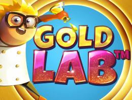 저희의 비트코인 카지노에서 Gold Lab 플레이 하세요