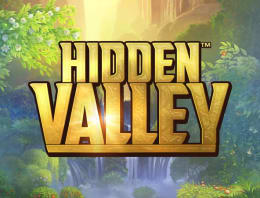 Играй в Hidden Valley в нашем Bitcoin Казино