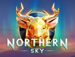 저희의 비트코인 카지노에서 Northern Sky 플레이 하세요