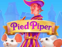 저희의 비트코인 카지노에서 Pied Piper 플레이 하세요