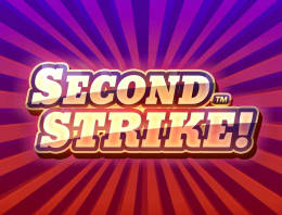 Играй в Second Strike в нашем Bitcoin Казино