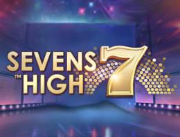 저희의 비트코인 카지노에서 Sevens High 플레이 하세요