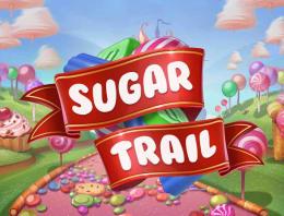 저희의 비트코인 카지노에서 Sugar Trail 플레이 하세요
