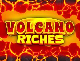 저희의 비트코인 카지노에서 Volcano Riches 플레이 하세요