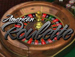 Play American Roulette in our Bitcoin Casino