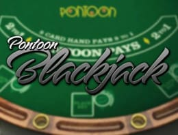 Играй в Blackjack Pontoon в нашем Bitcoin Казино
