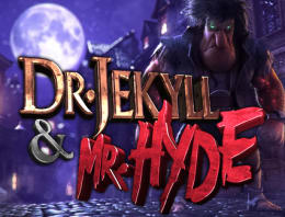 Play Dr. Jekyll & Mr. Hyde in our Bitcoin Casino