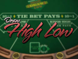Play Draw Hi-Lo in our Bitcoin Casino