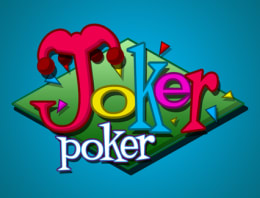 Play Joker Poker in our Bitcoin Casino