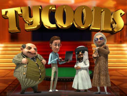 Play Tycoons Plus in our Bitcoin Casino