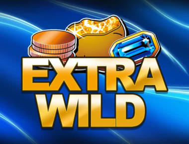 Play Extra Wild in our Bitcoin Casino