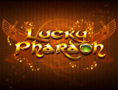 Play Lucky Pharaoh in our Bitcoin Casino