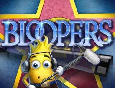 Play Bloopers in our Bitcoin Casino