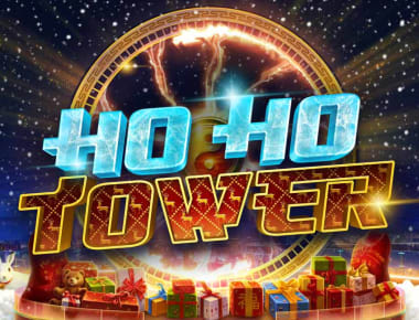 Play Ho Ho Tower in our Bitcoin Casino