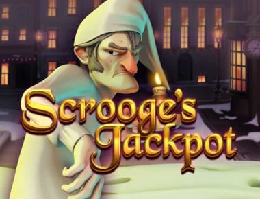 Play Scrooges Jackpot in our Bitcoin Casino
