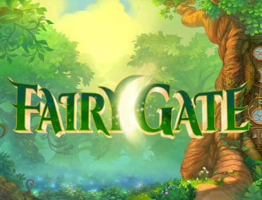 Play Fairy Gate in our Bitcoin Casino