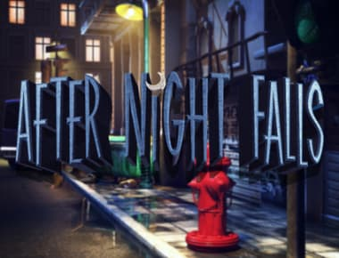 Play After Night Falls in our Bitcoin Casino