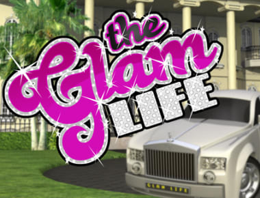 Play The Glam Life in our Bitcoin Casino