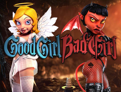 Play Good Girl Bad Girl in our Bitcoin Casino