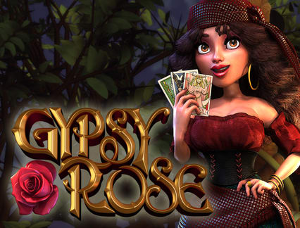 Play Gypsy Rose in our Bitcoin Casino