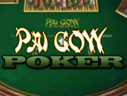 Play Pai Gow Poker in our Bitcoin Casino