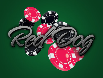 Play Red Dog in our Bitcoin Casino