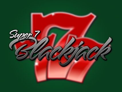 Play Super 7 Blackjack in our Bitcoin Casino