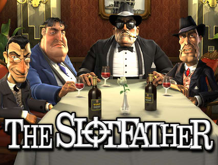 Play The Slotfather in our Bitcoin Casino