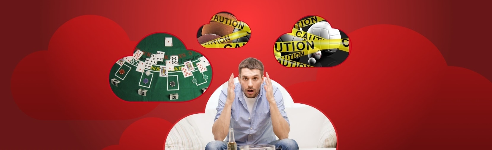 Six Common Betting Mistakes