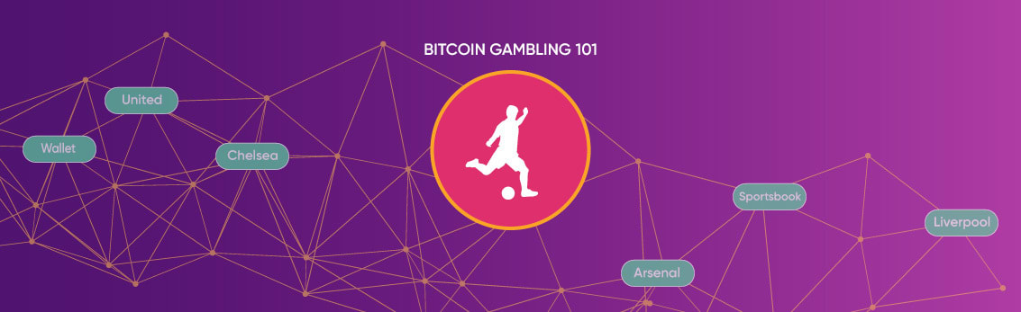 How to bet on soccer with bitcoin