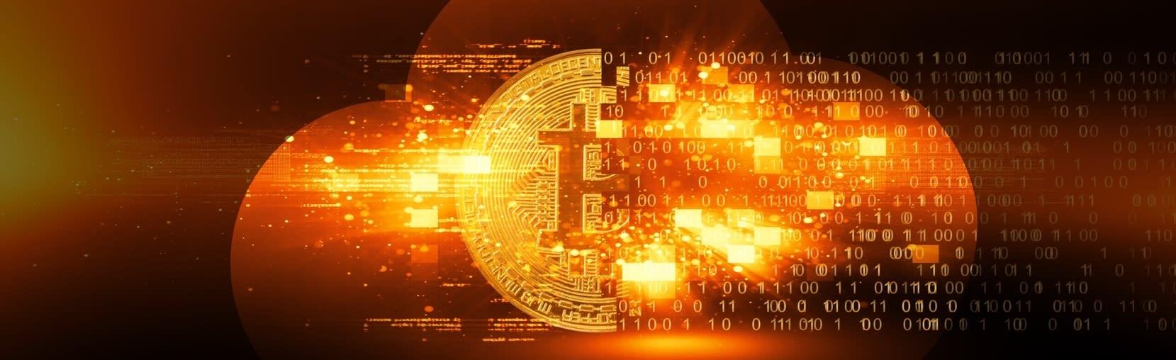 Por qué Bitcoin es mejor que el dinero en efectivo en su banco