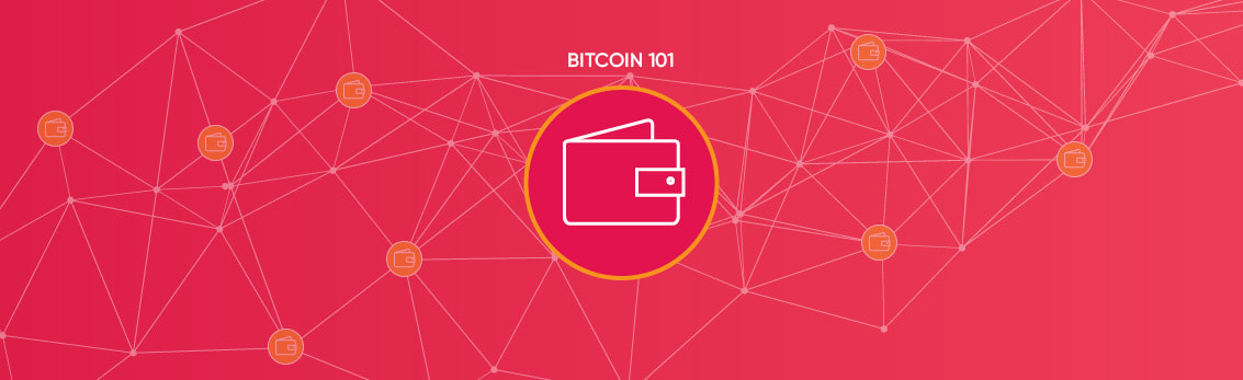 Что такое биткоин кошелек?