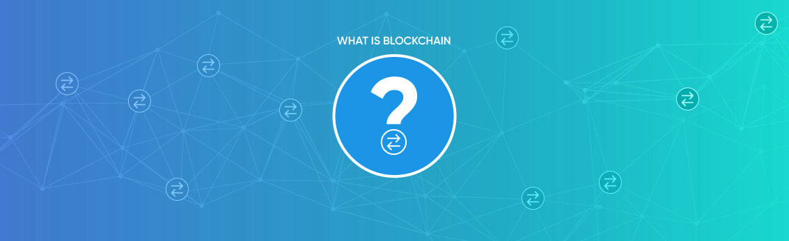 What is a blockchain? Blockchain explained for beginners