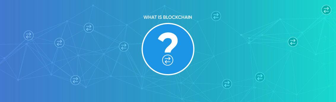 ¿Qué es una cadena de bloques? Blockchain explicado para principiantes