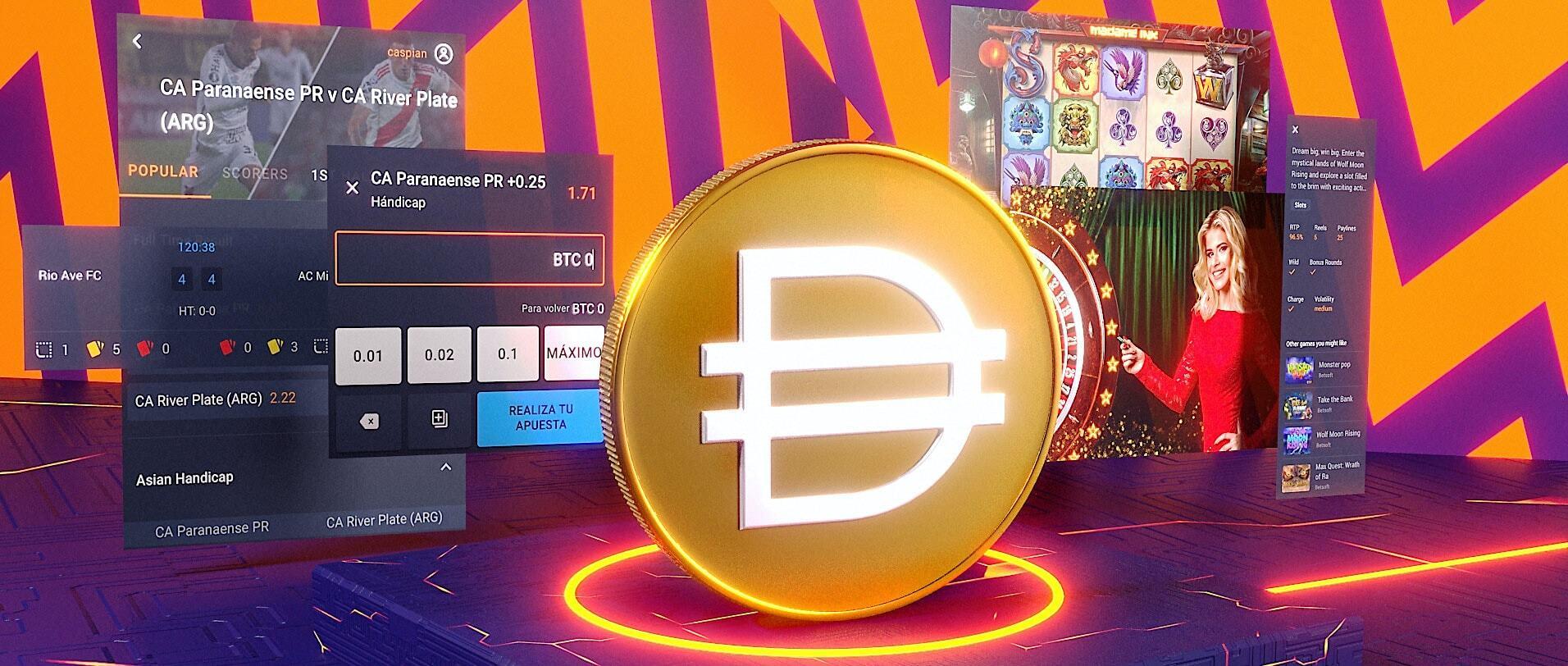 DAI - la moneda del futuro?