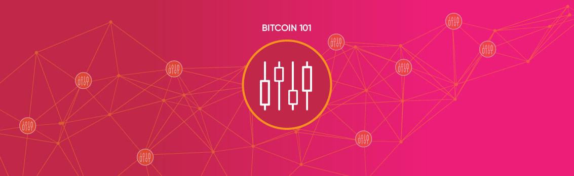 Como ler uma tabela de preços de Bitcoin